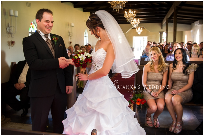 Green Leaves Wedding - Celeste & Charles (20)
