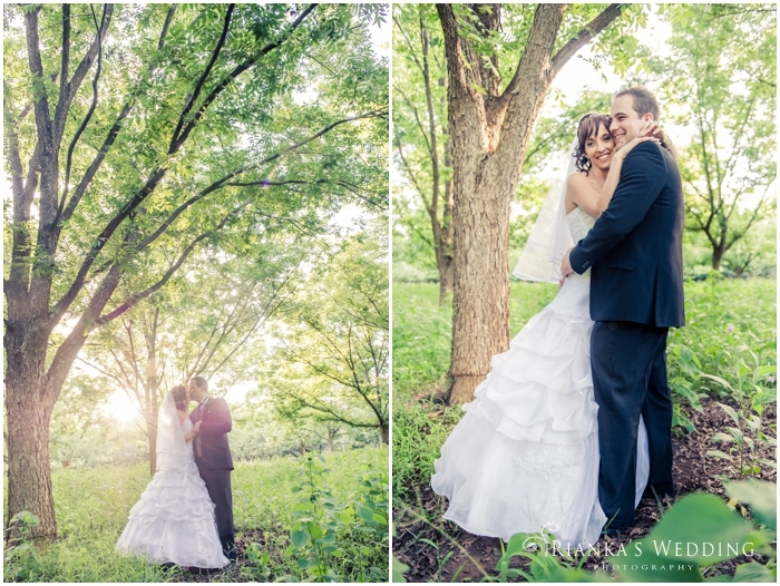 Green Leaves Wedding - Celeste & Charles (25)