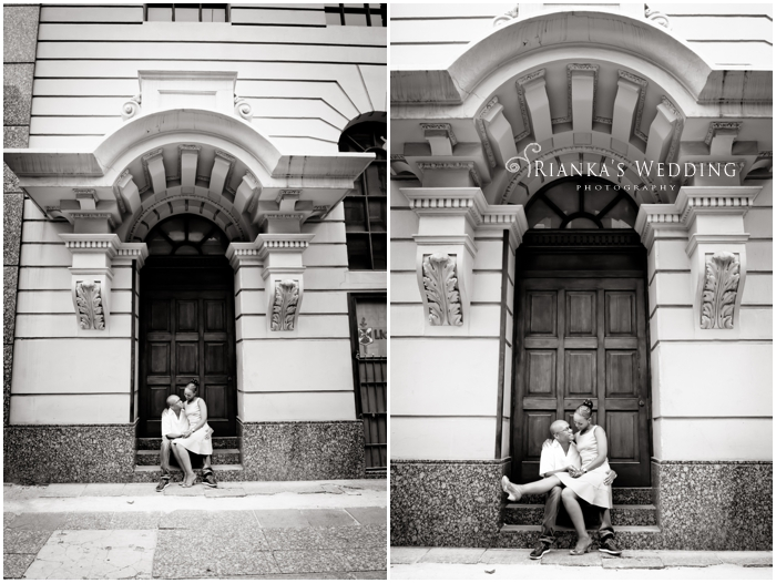 ENGAGEMENT SHOOT DOWNTOWN - PEARL & XOLILE (14)