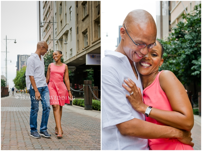 ENGAGEMENT SHOOT DOWNTOWN - PEARL & XOLILE (2)