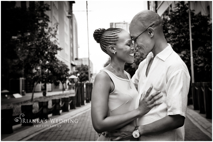 ENGAGEMENT SHOOT DOWNTOWN - PEARL & XOLILE (3)