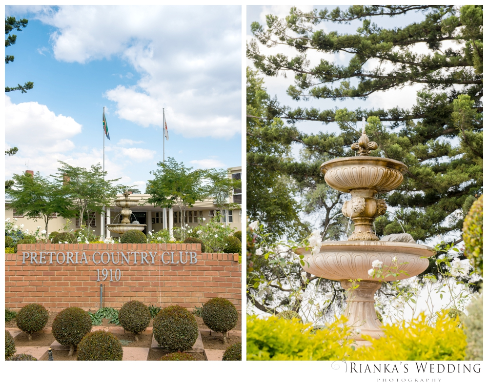 pretoria country club willem maricia wedding0010