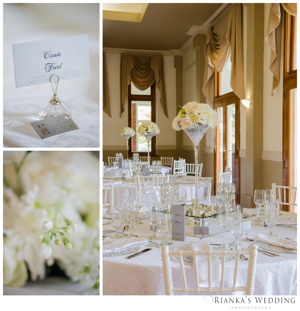 pretoria country club willem maricia wedding0016