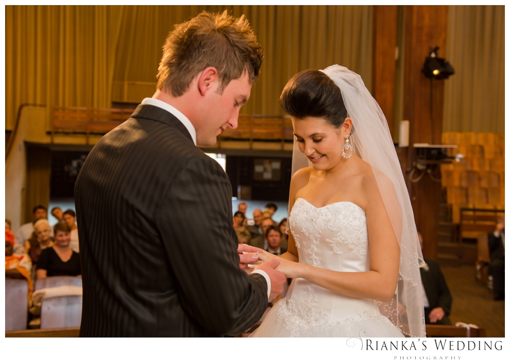 pretoria country club willem maricia wedding0050