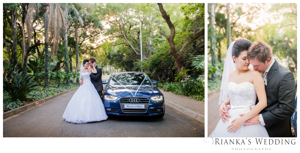 pretoria country club willem maricia wedding0060