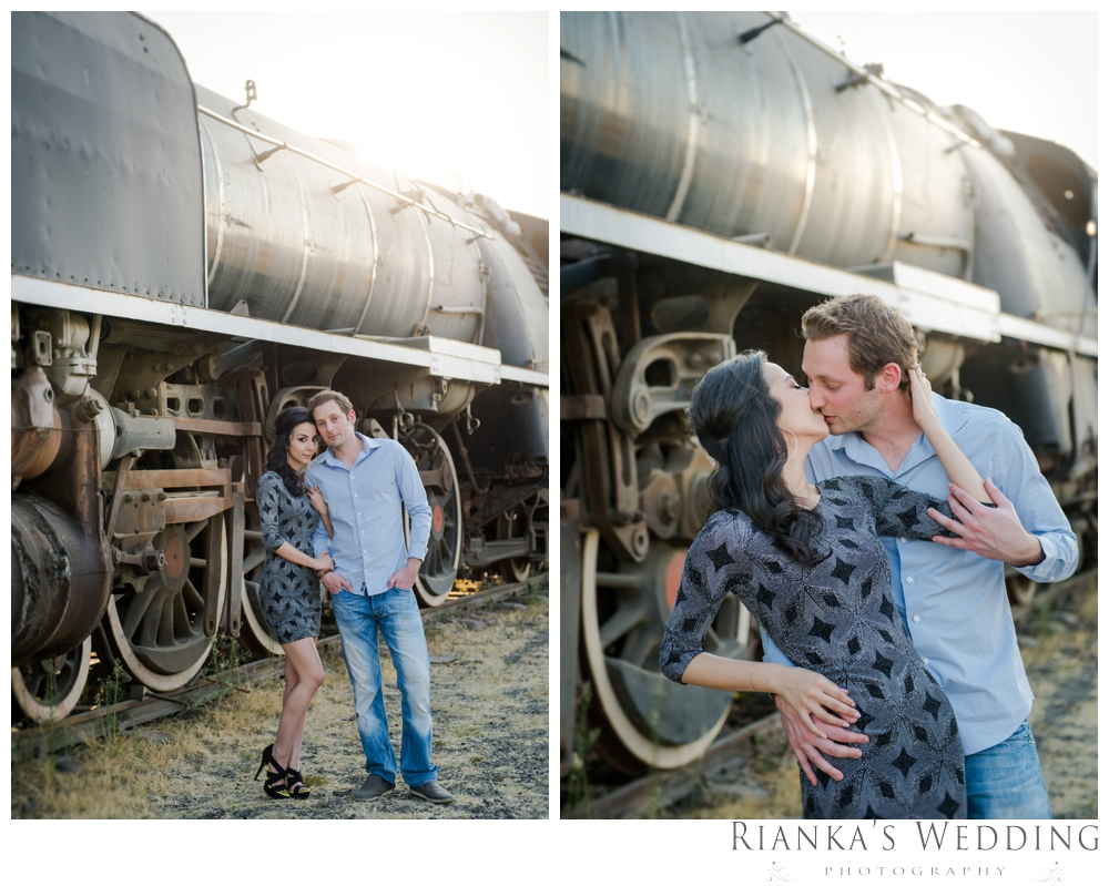 riankas wedding photography hanieh dario engagement train susnset shoot_00010