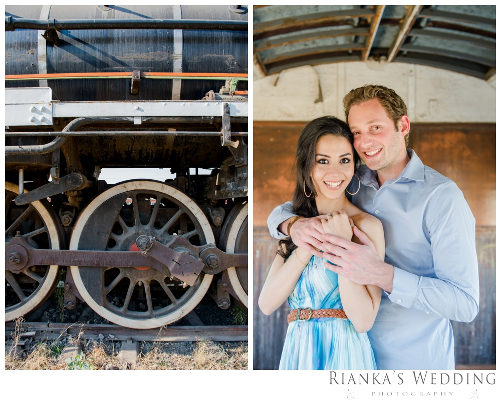 riankas wedding photography hanieh dario engagement train susnset shoot_00032