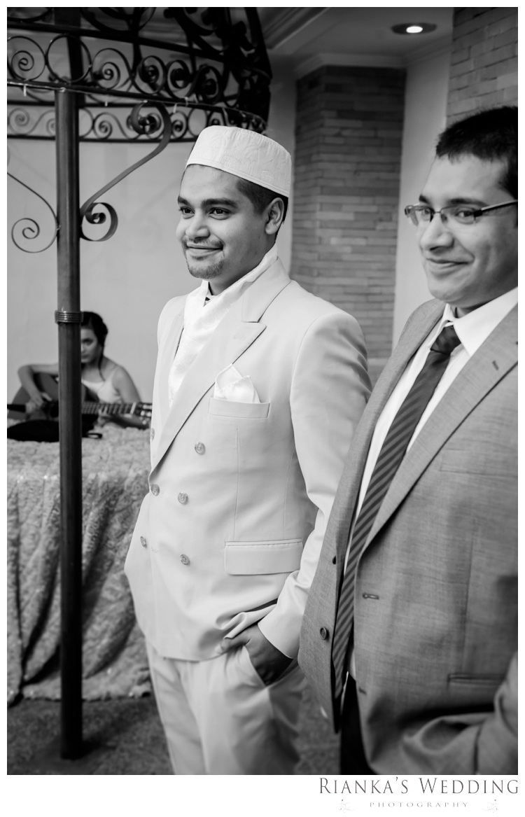 Riankas Wedding Photography Muslim Wedding Laylaa & Zaahir00056