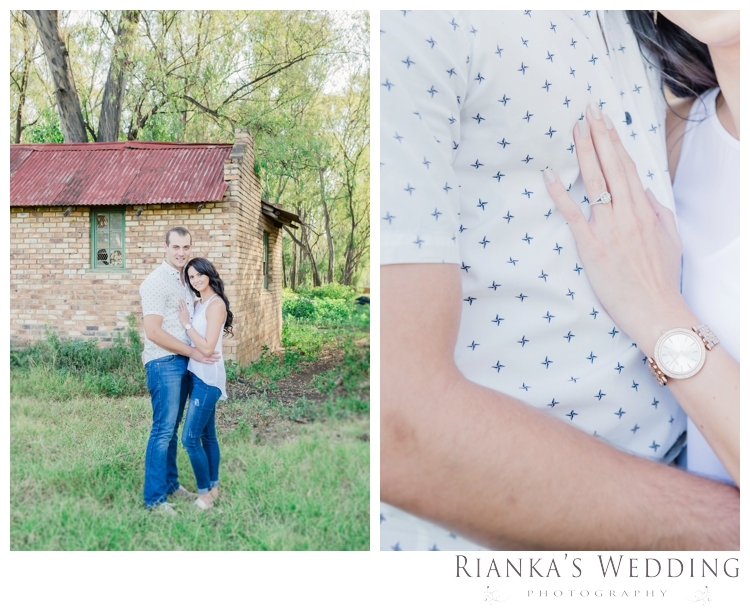 riankas wedding photography engagement shoot luzanne & jaco the red barn00003