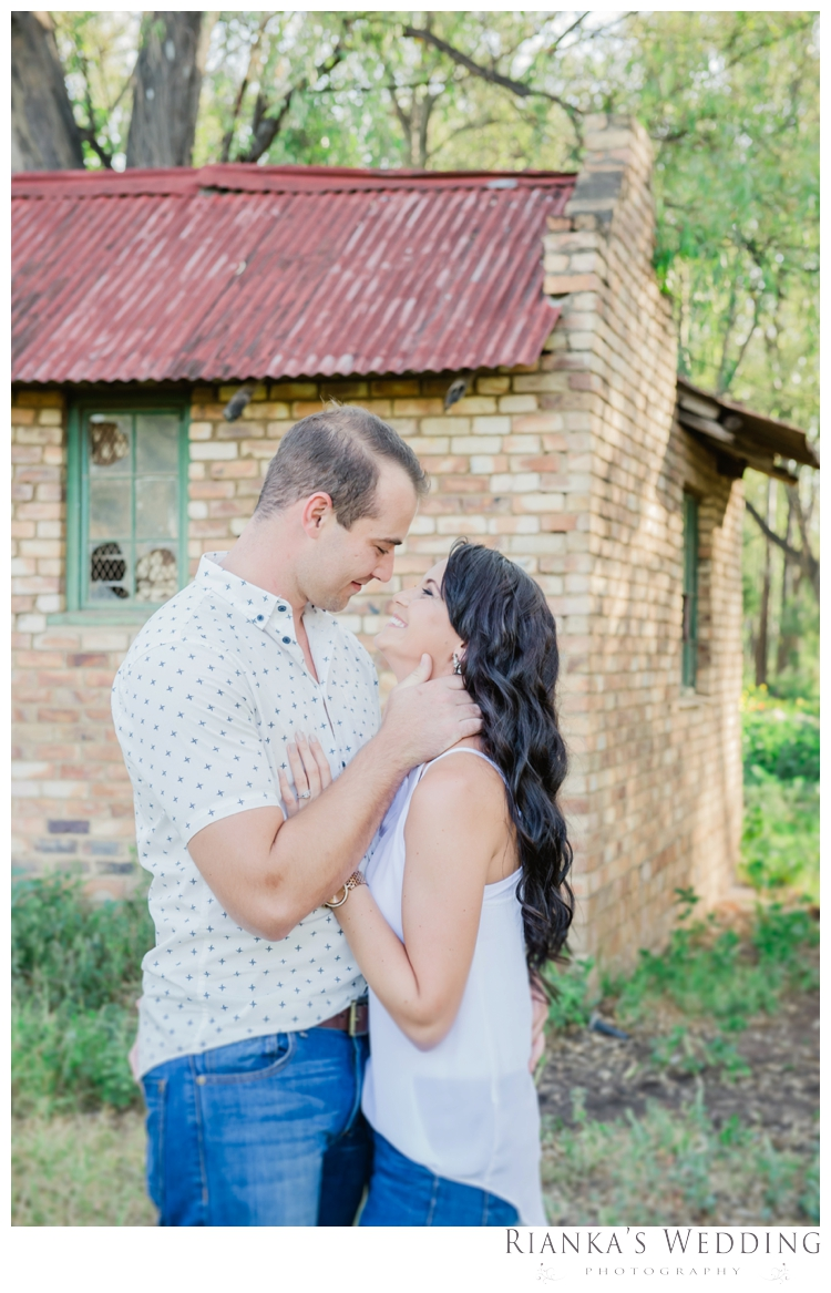 riankas wedding photography engagement shoot luzanne & jaco the red barn00005