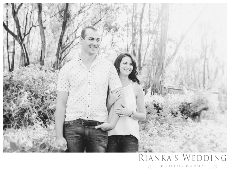 riankas wedding photography engagement shoot luzanne & jaco the red barn00020