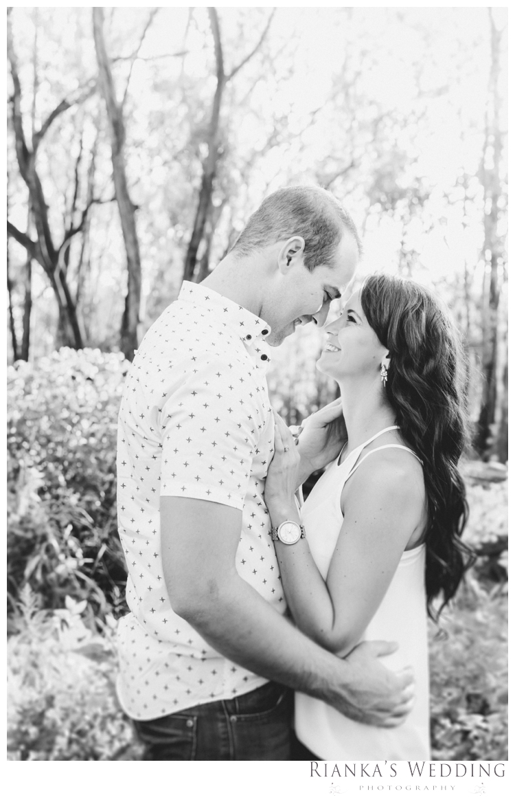 riankas wedding photography engagement shoot luzanne & jaco the red barn00022