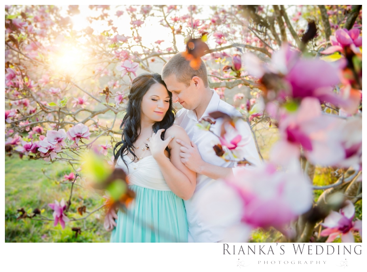 riankas weddings spring in love engagement shoot kent jade