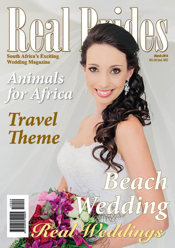 Real Brides #49 March cover LR