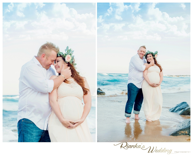 riankas weddings maternity sand beach shoot00007