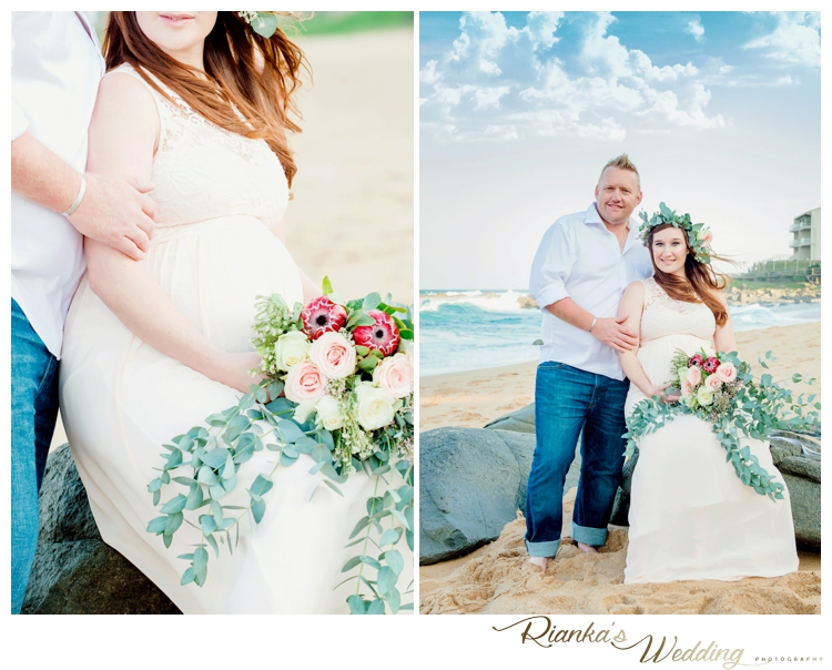 riankas weddings maternity sand beach shoot00008