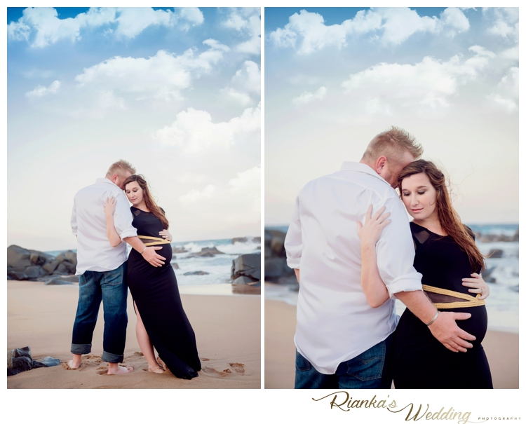 riankas weddings maternity sand beach shoot00033
